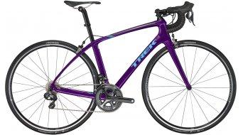 Trek Silque SLR 7 WSD bici carretera bici completa Señoras-rueda purple lotus Mod. 2017