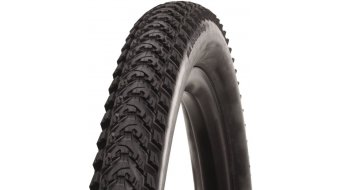 Bontrager LT3 Outlast wire bead tire (700x38C) black