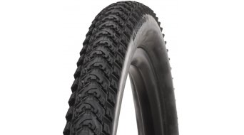 Bontrager LT3 Outlast wire bead tire (26x2.00) black