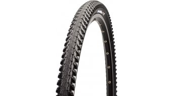 Maxxis Wormdrive CX wire bead tire 42-622 (700x42C) 70a TPI 60