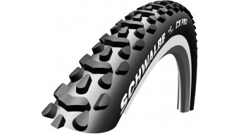 Schwalbe CX Pro Performance wire bead tire 30-622 (28x1.20/700x30C) dual-compound black 2014