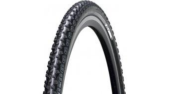 Bontrager CX3 Faltreifen (700x32C) Team Issue black