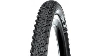 Bontrager CX0 Faltreifen (700x33C) Team Issue Tubeless Ready black