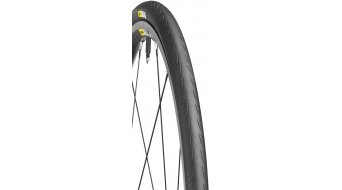 Mavic Yksion Elite Guard bici carretera cubierta(-as) plegable(-es) negro/blanco