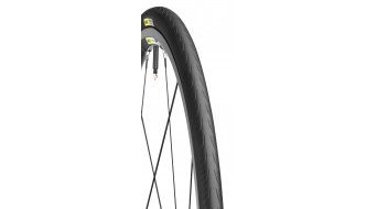 Mavic Yksion Elite bici carretera cubierta(-as) plegable(-es) negro