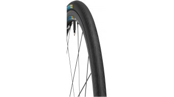 Mavic Yksion Pro PowerLink Haute Route bici carretera cubierta(-as) plegable(-es) negro/azul