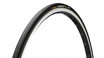 Continental Podium TT VectranBreaker tubolari nero 3/180tpi BlackChili-Compound