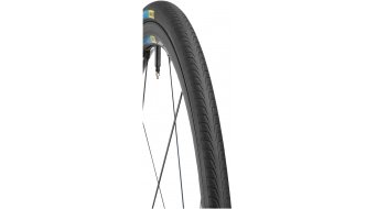 Mavic Yksion Pro GripLink Haute Route bici carretera cubierta tubular negro/azul