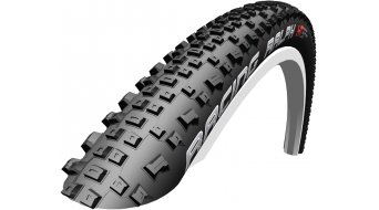 Schwalbe Racing Ralph HT Evolution tubular 32-622 (700x32C) PaceStar-compound black-skin 2011