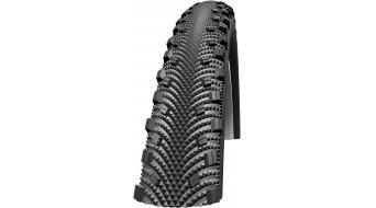 Schwalbe Sammy Slick Evolution tubular 33-622 (28x1.30/700x33) PaceStar-compound black 2014