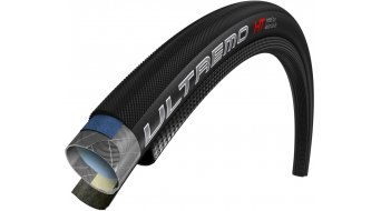 Schwalbe Ultremo HT Evolution RaceGuard tubular 22-622 (700x22) RaceStar-compound black 2013