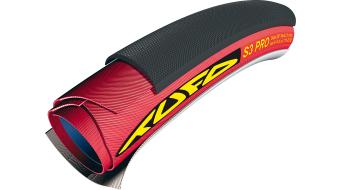 """Tufo S3 Pro track tubular 28""""x21mm 60tpi"""
