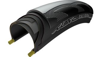 Tufo Calibra Road Faltreifen 28x23mm 180tpi schwarz