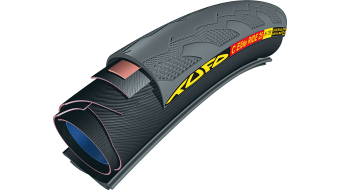 Tufo C Elite Ride Road tubular for wire rim 210tpi
