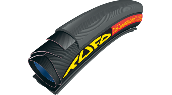 Tufo C Hi-Composite carbon Road tubular for wire rim 120tpi