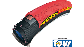 Tufo Elite Ride 25 Road tubolari 28x25mm 210tpi