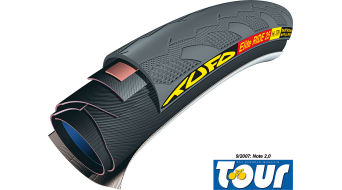 Tufo Elite Ride Road tubular 210tpi