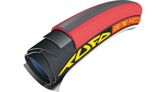 "Tufo Giro Twix Road tubular 28""x21mm 120tpi"