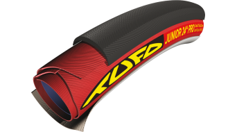 "Tufo Junior 24 Pro Road tubular 24""x22mm 60tpi"
