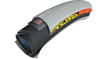 "Tufo S3 Lite <215G Road tubular 28""x21mm 120tpi"