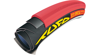 "Tufo S33 Special Road tubular 28""x21mm 120tpi"