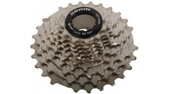 SRAM Open Glide OG-1090 10-velocidades bici carretera casete 11-23 dientes negro(-a) (Embalaje RETAIL)