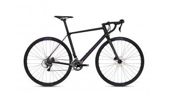 "Ghost Violent 公路赛车 Rage 5.8 LC U 28"" Cyclocrosser 整车 型号 night black/ultra violet 款型 2019"