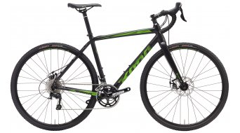 Kona Jake the Snake 28 Komplettbike black/green Mod. 2017