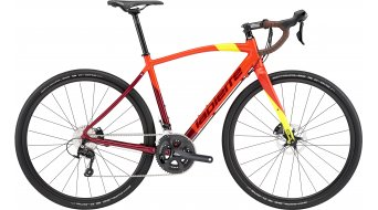Lapierre Crosshill 500 28 Gravel bike bike 2017
