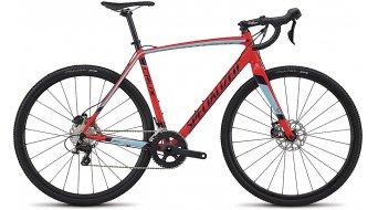 Specialized Crux Sport E5 28 Cyclocrosser Komplettrad Mod. 2017