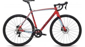 Specialized Crux Sport E5 28 Cyclocrosser Komplettrad Mod. 2018