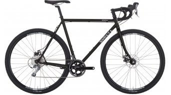 Surly Straggler 700C Cyclocross bike 2015