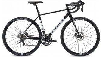 Storck T.I.X. AL G1 Cyclocrosser 整车 型号 glossy black (Shimano 105) 款型 2018