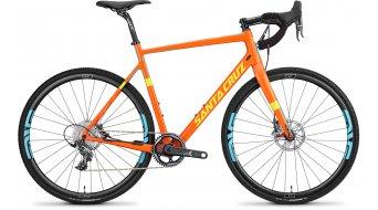 "Santa Cruz Stigmata 2.0 CC 28"" Cyclocross vélo taille CX1 Enve-équipement Mod. 2016"