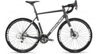 "Santa Cruz Stigmata 2.0 CC 28"" Cyclocross vélo taille Red Enve-équipement Mod. 2016"