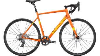 Santa Cruz Stigmata 2.0 CC 28 Cyclocross bici completa CX1 estándar-equipamiento Mod. 2016