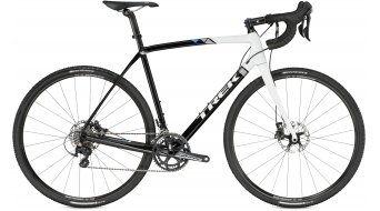 Trek Boone 5 disc Cyclocrosser bike Trek black/Trek white 2017