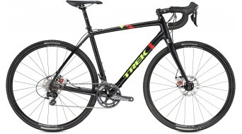 Trek Crockett 5 Disc Cyclocrosser Komplettbike black pearl Mod. 2016