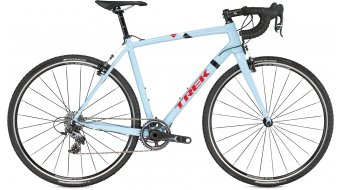 Trek Crockett 7 Cyclocrosser Komplettbike powder blue Mod. 2016