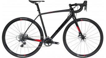 "Trek Boone 7 碟刹 28"" Cyclocrosser 整车 型号 dnister black/viper red 款型 2018"