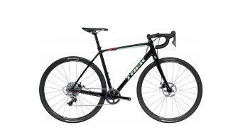 Trek Crockett 5 碟刹 Cyclocrosser 整车 型号 black/sprintmint 款型 2018