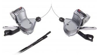 Shimano SL-R780 Flatbar Schalthebel Paar 2x10-fach silber (RETAIL-Verpackung)