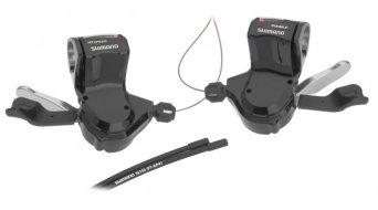 Shimano SL-R780 Flatbar Schalthebel Paar 2x10-fach