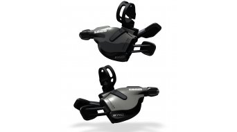 SRAM S700 leva cambio Set 2x10 velocità per Flatbar ant./post.