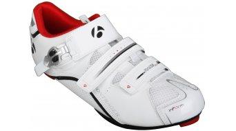 Bontrager Race DLX road bike- shoes