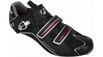 Bontrager Race Lite road bike- shoes black