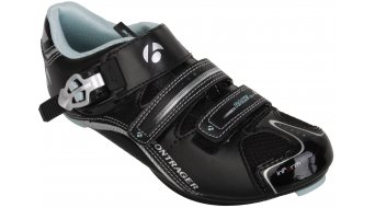 Bontrager Women Race DLX WSD road bike- shoes black