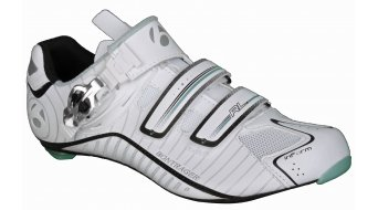 Bontrager Women RL WSD road bike- shoes size 38 white