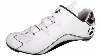 Bontrager Race DLX Rennrad-Schuhe Gr. 45 white