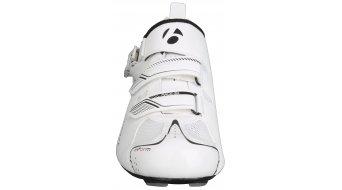 Bontrager Race DLX bici carretera-zapatillas tamaño 45 blanco